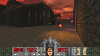 Doom 2 - oj's 10 level wad